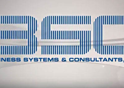 BSC Product & Service Capabilities