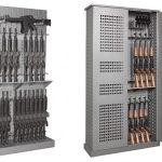 Weapons Storage Racks