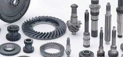 Preparing for the Unexpected with Spare Parts Management