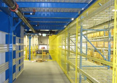 Pallet Rack Safety and Security Systems for Maximum Protection