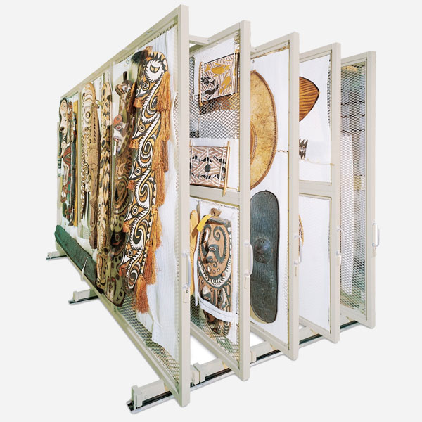 The ArtStor Mobile System – Truly a Work of Art