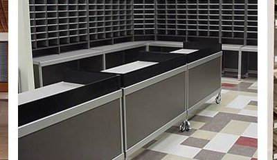 Maximize Your Mail Room Space with Mail Sorting Solutions