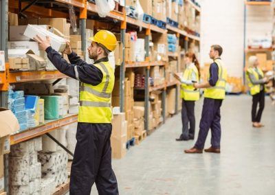 Warehouse Storage: How to Better Use Your Space