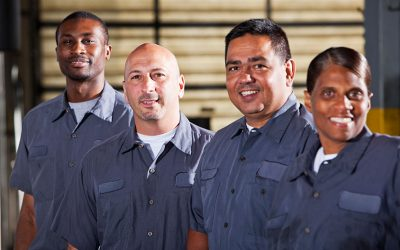 We are HIRING – Service Technicians