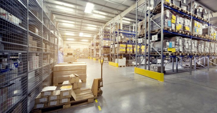 Storage Solutions For Your Warehouse Problems
