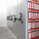 High Density Shelving Units | Business Systems & Consultants