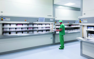 How To Manage Inventory & Utilize Space Efficiently In The OR