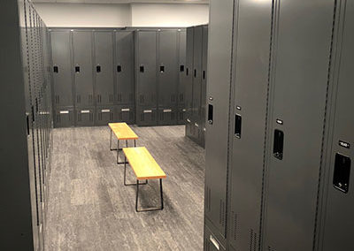 Employee Lockers & How They Can Optimize Storage Space