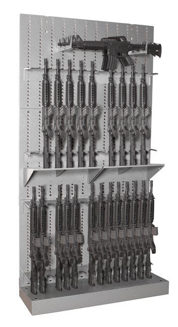 datum weapon storage racks