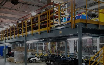 Top 5 Health and Safety Issues In The Warehouse