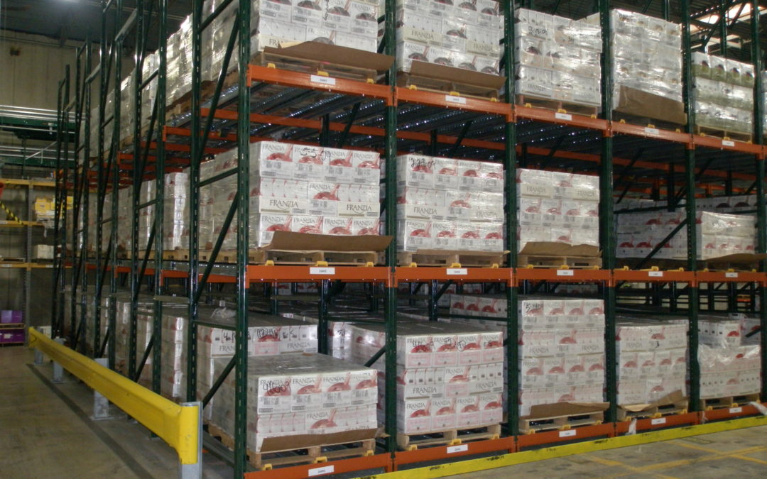 The Importance of Industrial Racking Safety In The Warehouse