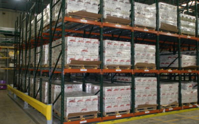 The Importance of Pallet Rack Safety In The Warehouse