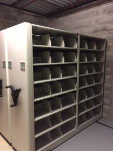 high density storage alabama