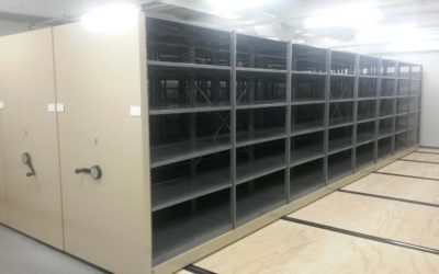 Property and Evidence Storage Solutions Material Handling Storage