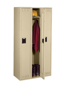 Standard Storage Employee Lockers