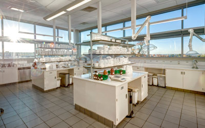 Mobile Work Centers Drying Cabinets Fume Hoods Laboratory Casework